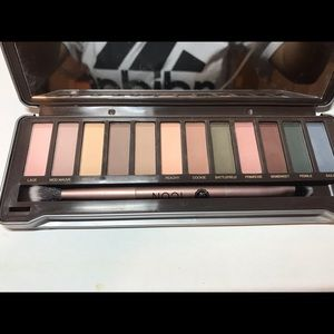 Other - X2 absolute NewYork palettes